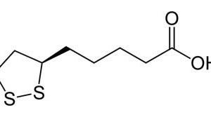 L'acide lipoïque